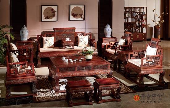 卷书宝座沙发